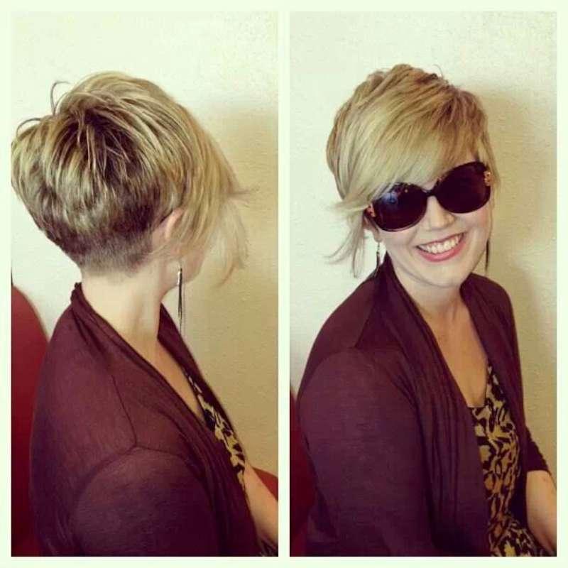 Short Hairstyles - 19