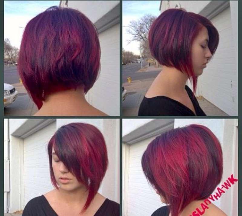 Short Hairstyles - 192