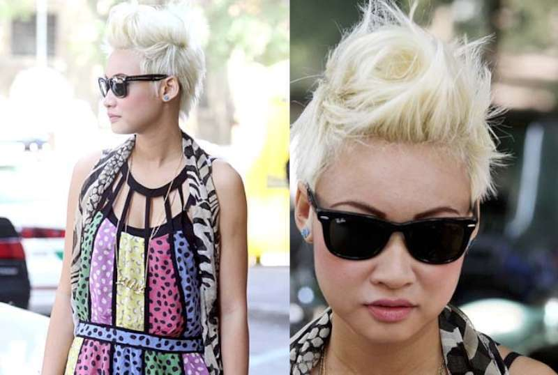 Short Hairstyles - 195