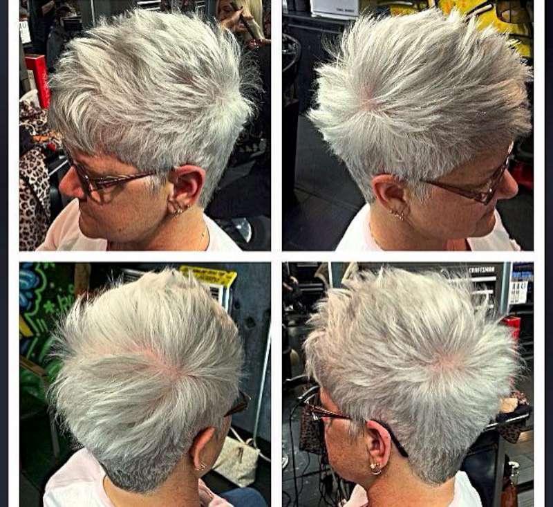 Short Hairstyles - 203