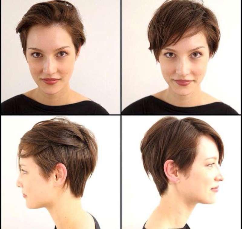Short Hairstyles - 218