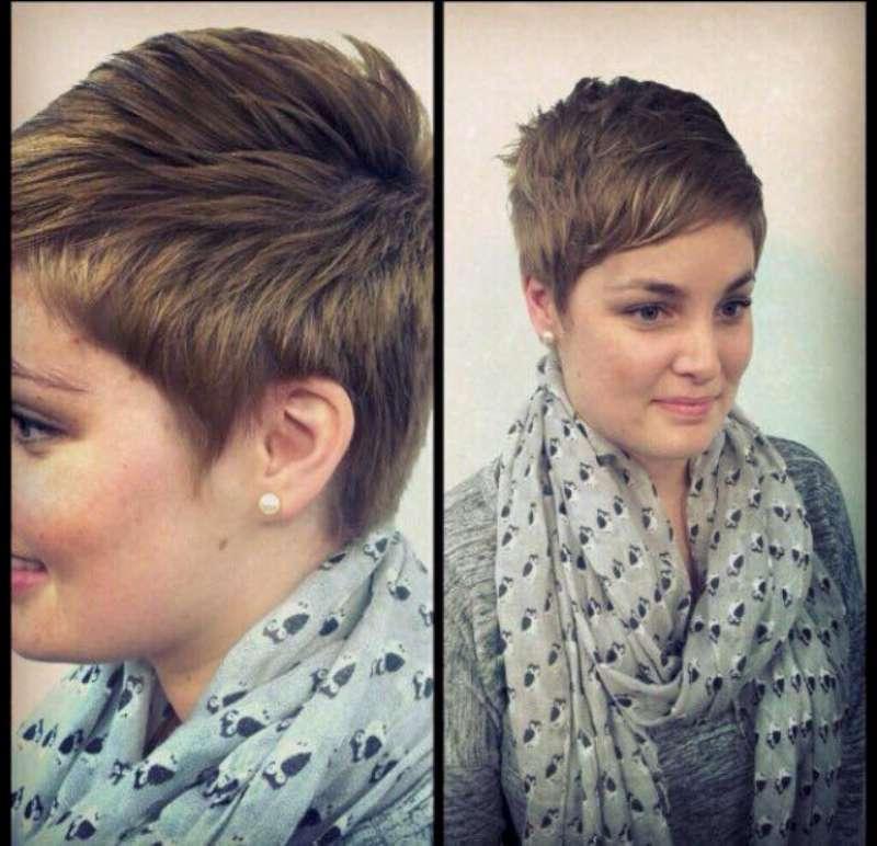 Short Hairstyles - 222