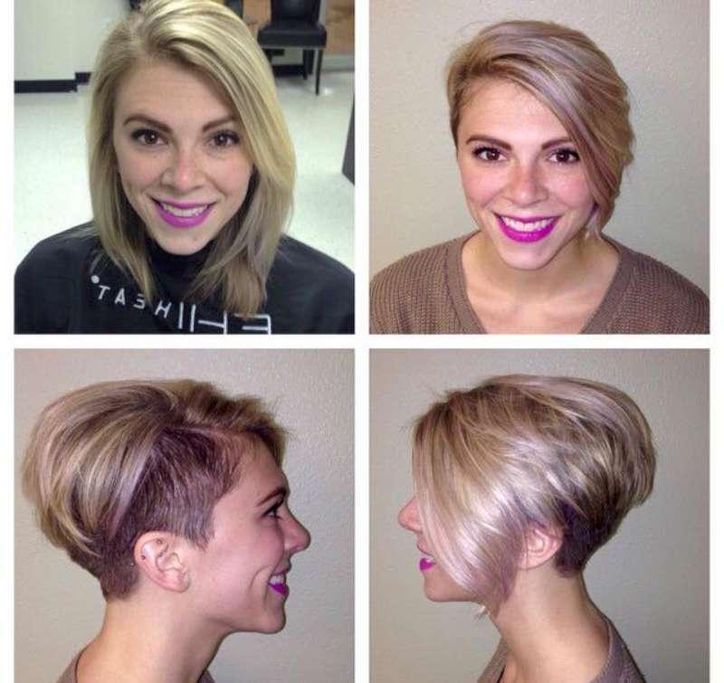 Short Hairstyles - 227
