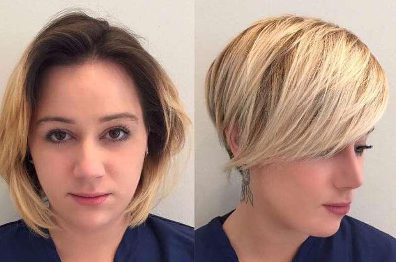 Short Hairstyles - 228