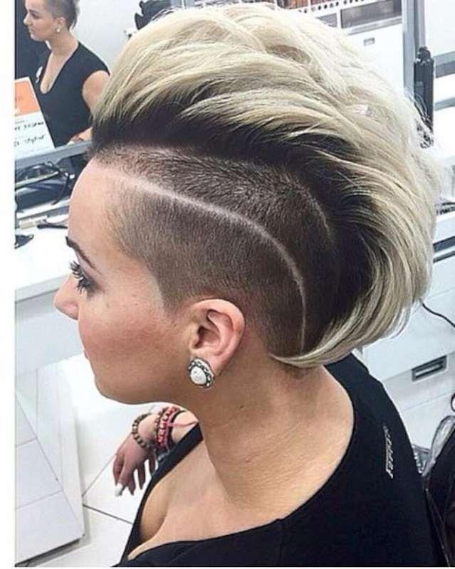 Short Hairstyles - 231