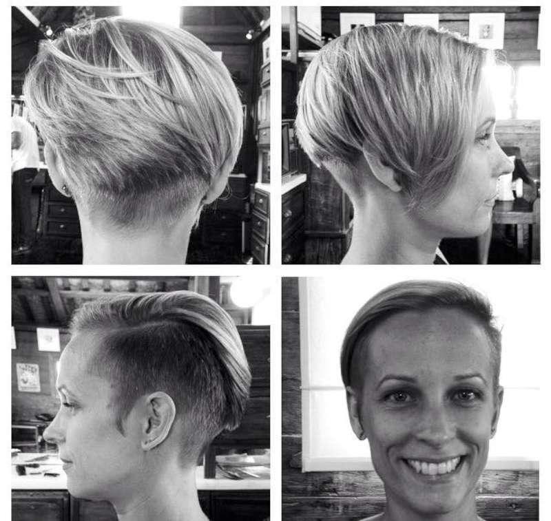 Short Hairstyles - 232