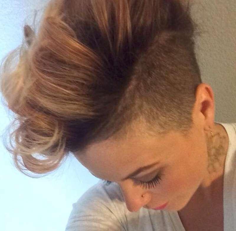 Short Hairstyles - 236