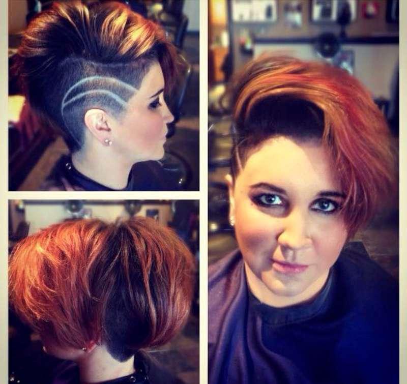 Short Hairstyles - 238