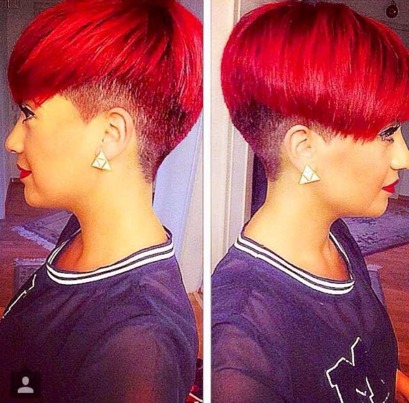 Short Hairstyles - 242