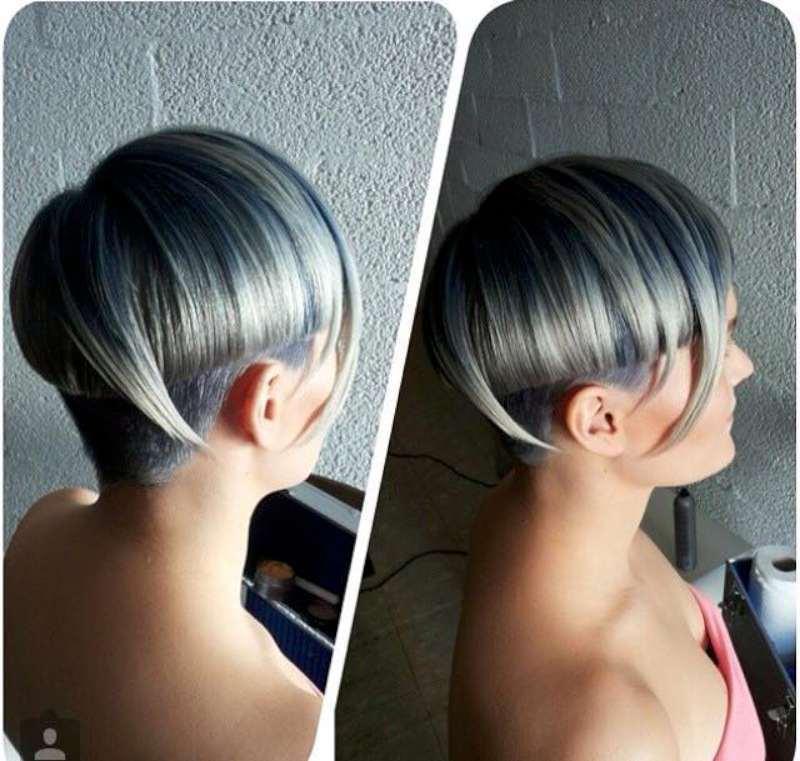 Short Hairstyles - 243