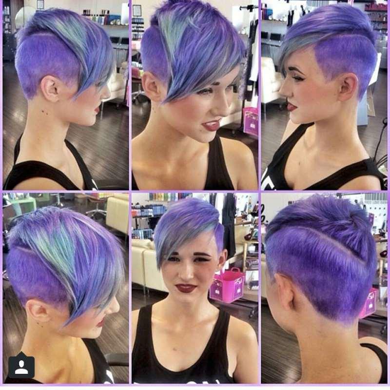 Short Hairstyles - 245