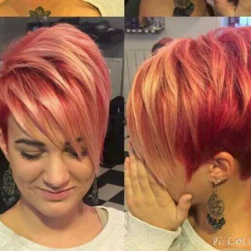 Short Hairstyles - 246