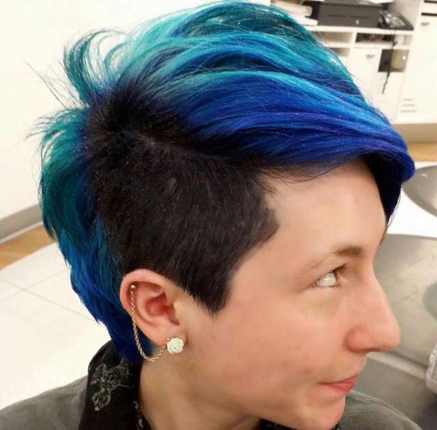 Short Hairstyles - 247