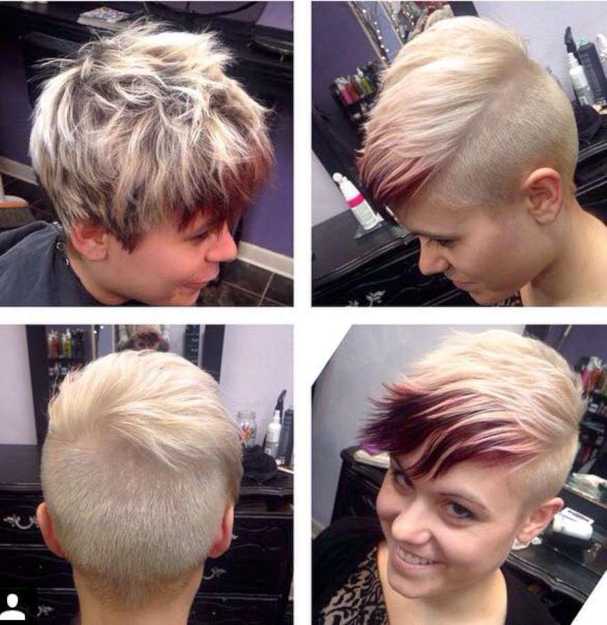 Short Hairstyles - 248
