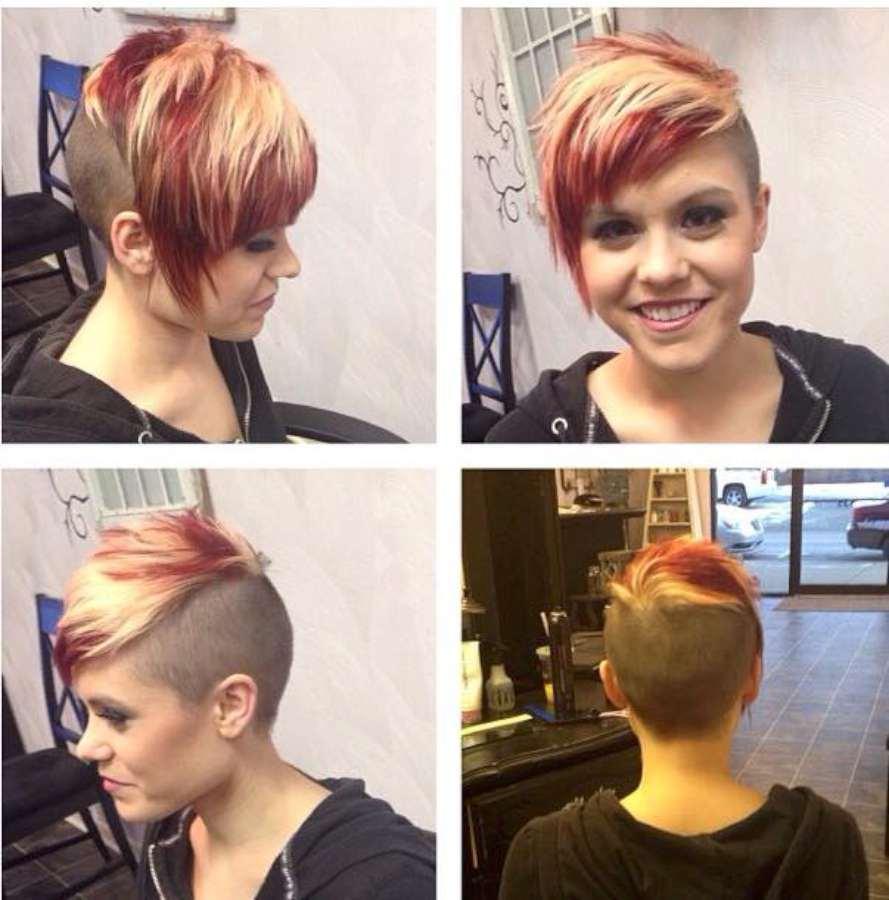 Short Hairstyles - 250