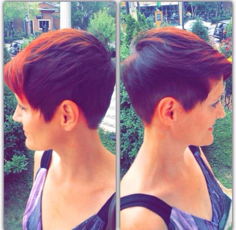 Short Hairstyles - 251