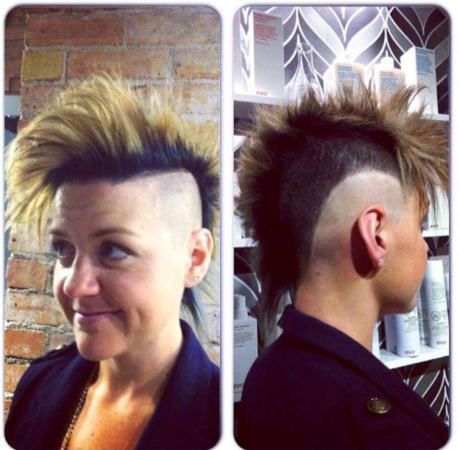 Short Hairstyles - 262