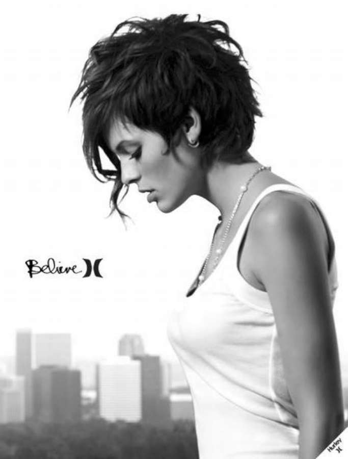 Short Hairstyles - 265