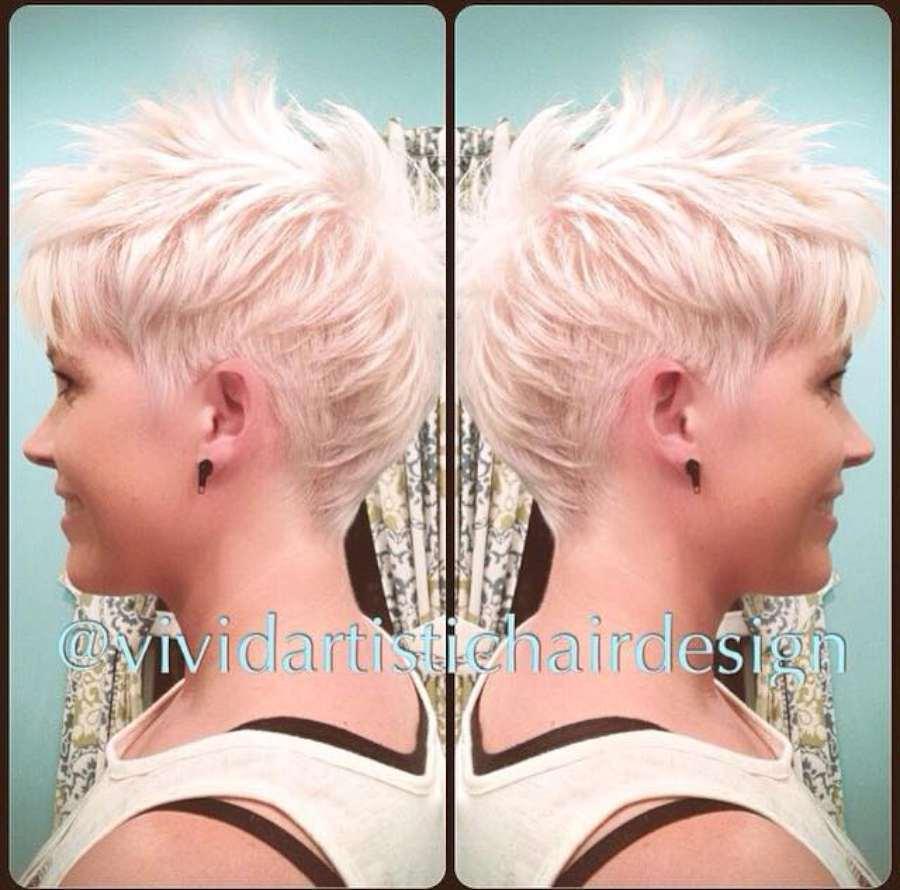 Short Hairstyles - 272