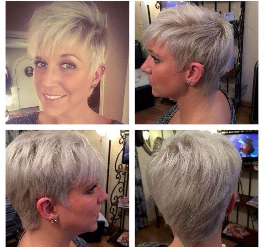 Short Hairstyles - 277