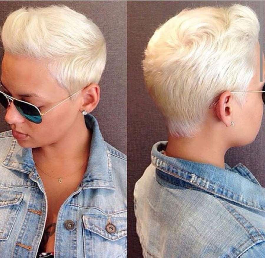 Short Hairstyles - 278