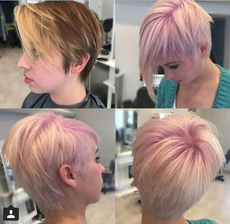 Short Hairstyles - 28