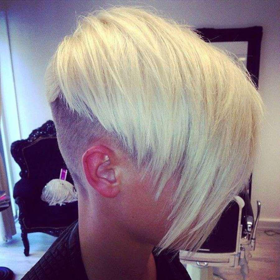 Short Hairstyles - 280