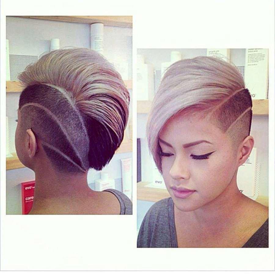 Short Hairstyles - 287