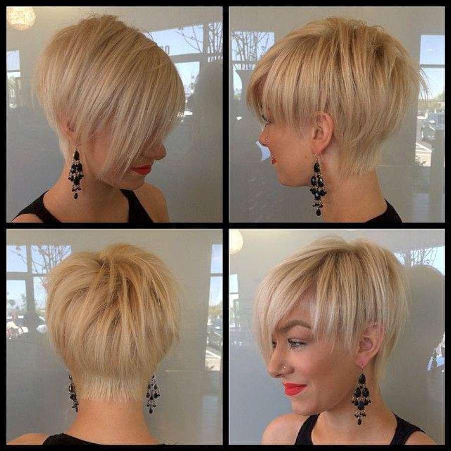Short Hairstyles - 288