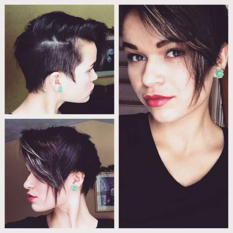 Short Hairstyles - 31