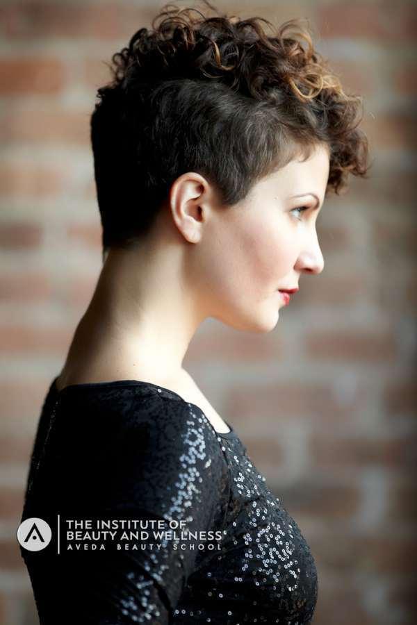 Short Hairstyles - 311