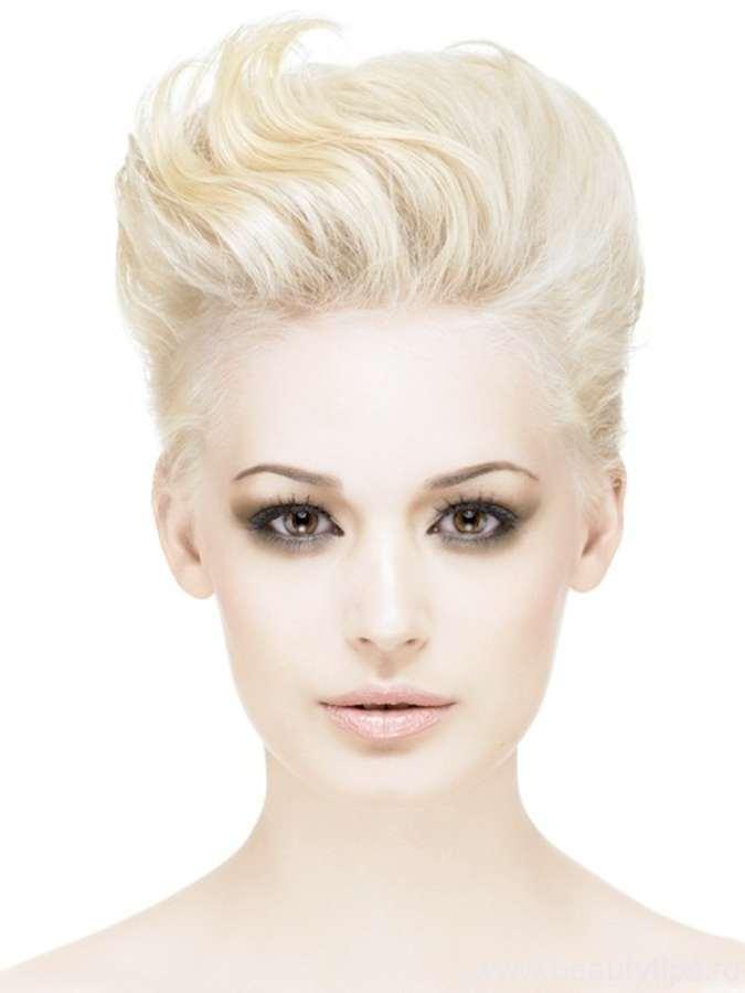 Short Hairstyles - 316