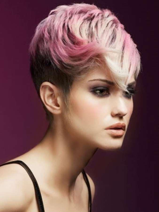 Short Hairstyles - 317