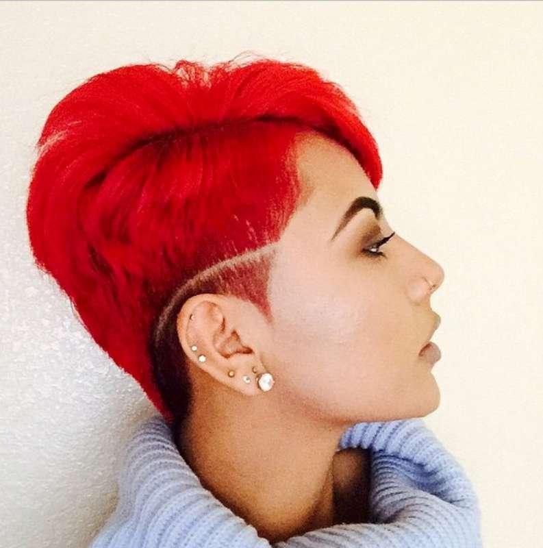 Short Hairstyles - 32