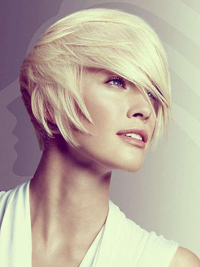 Short Hairstyles - 321