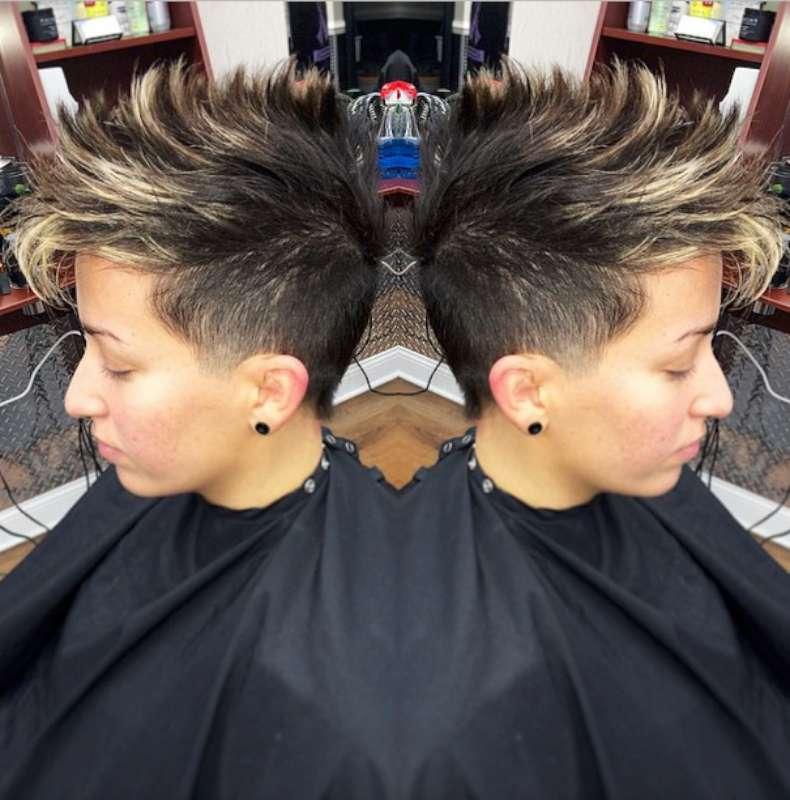 Short Hairstyles - 33