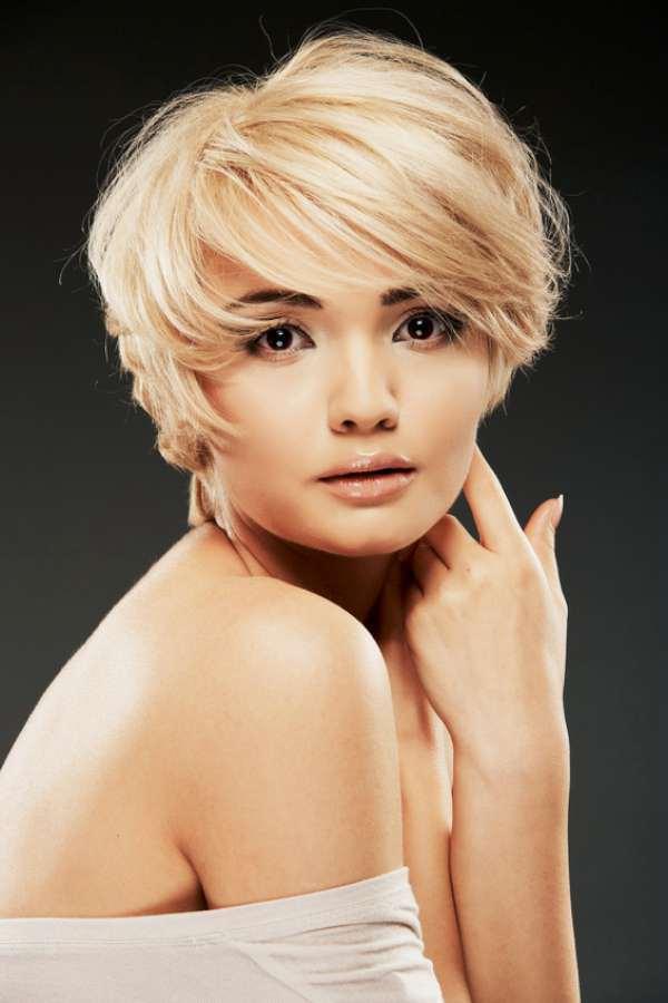 Short Hairstyles - 339