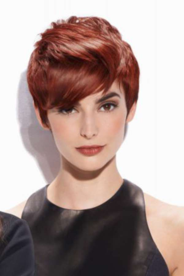 Short Hairstyles - 342