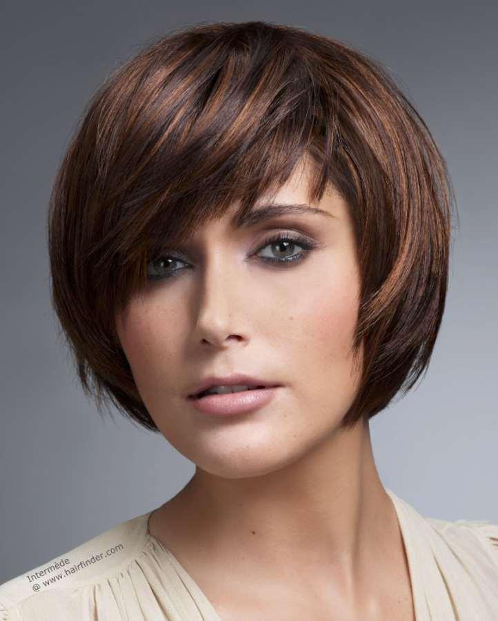 Short Hairstyles - 345