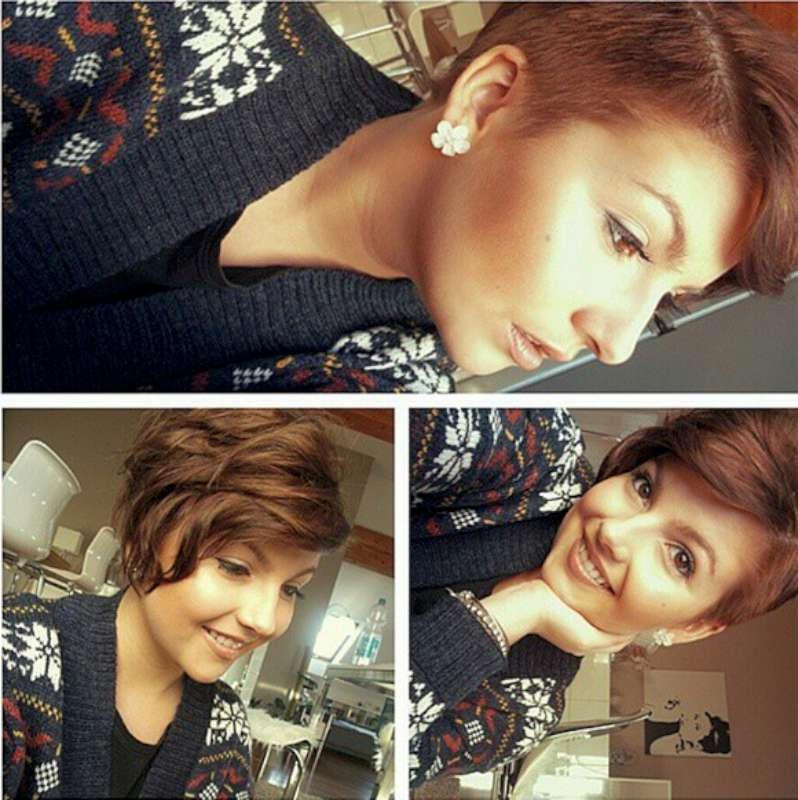 Short Hairstyles - 35