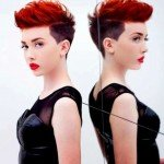 Short Hairstyles – 351