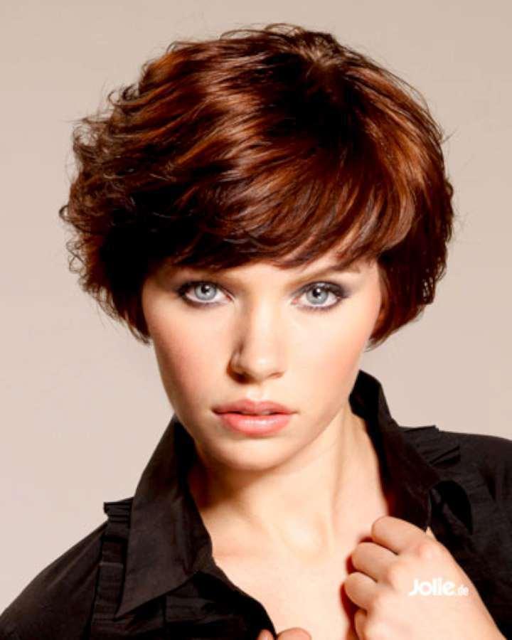 Short Hairstyles - 357