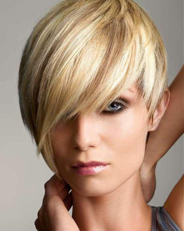 Short Hairstyles - 359