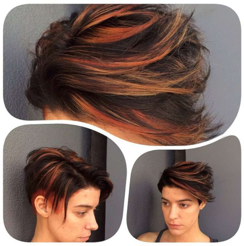 Short Hairstyles - 36