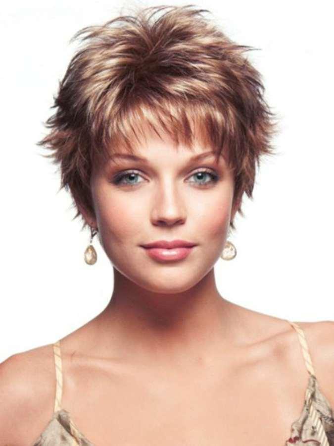 Short Hairstyles - 362