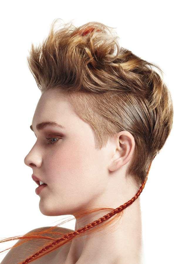 Short Hairstyles - 363