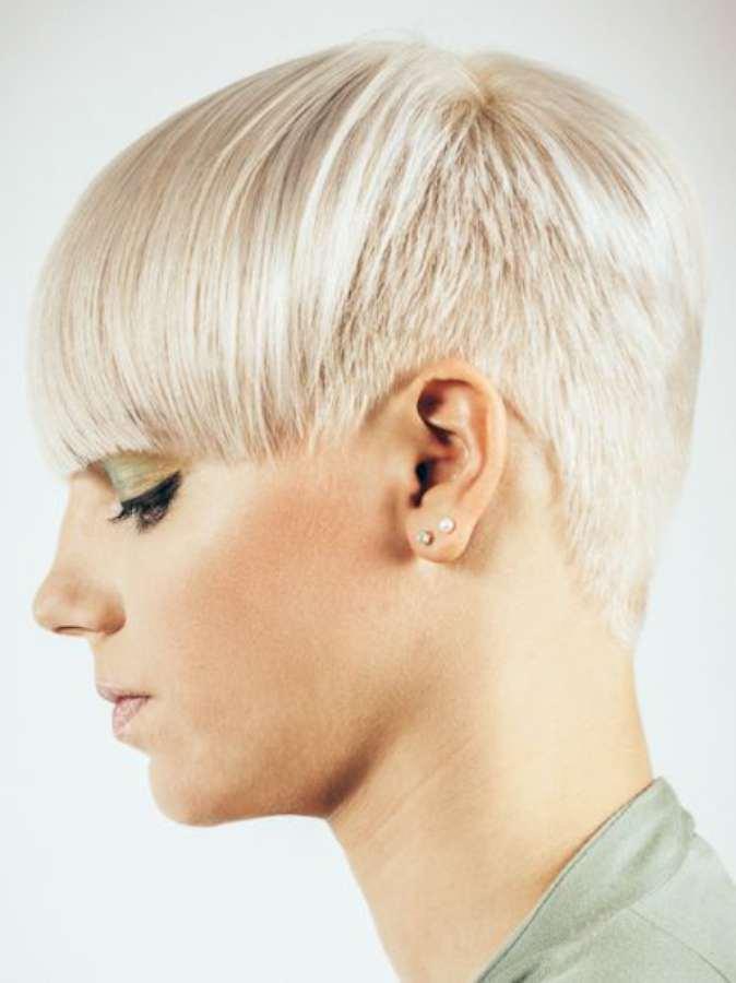 Short Hairstyles - 364