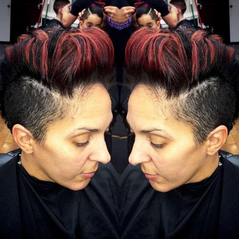 Short Hairstyles - 37