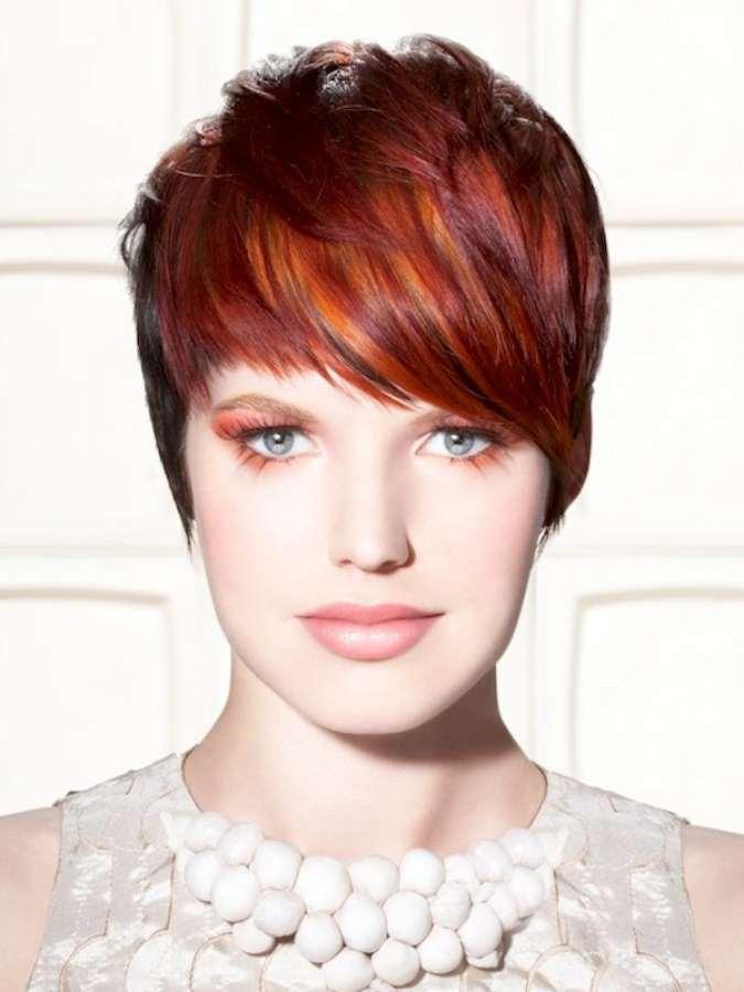 Short Hairstyles - 392