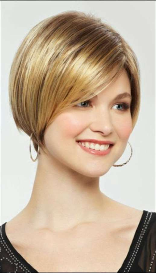 Short Hairstyles - 394